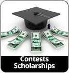 Contests and Scholarships